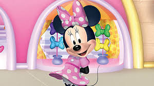 minnie s bowtique disney minnie s bow tique party kids educational