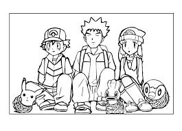 pokemon color pages pikachu pokemon black and white coloring pages legendary u2013 thaypiniphone