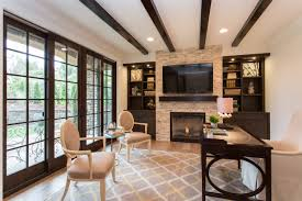 mediterranean home interior home office desk furniture interior design ideas transform house