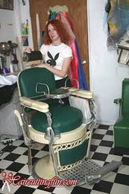female punishment haircuts stories back stories of my barber chair and perm machine and more