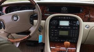 interior 2004 jaguar xj8 youtube