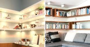 interior your home shelves design ideas 6 for adding corner to your home interior