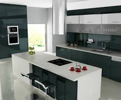idee d馗o cuisine idee cuisine ides dco cuisine photo cuisine blanc laqu amnagement