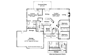 Prairie House Plans Prairie Style House Plans Heartshaven 10 525 Associated Designs