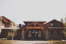 wedding venues in boise idaho mccall idaho wedding matt