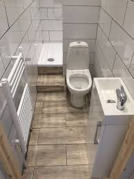 En Suite Bathrooms by Cannock Bathrooms Small Ensuite Installation Cannock Bathrooms