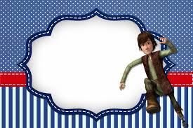 Free Printable Invitations Cards How To Train Your Dragon Free Printable Invitations Is It For