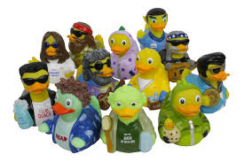 celebriducks returns the rubber duck industry back to america