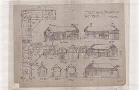 stable floor plans baker herbert sir glenshiel westcliff johannesburg house
