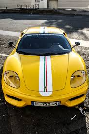 ferrari yellow paint code 214 best ferrari images on pinterest car cars and cool cars