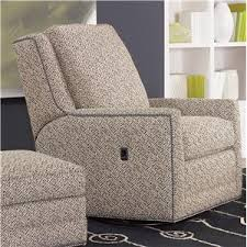 tilt back chair with ottoman smith brothers recliners swivel tilt back chair 500 48 your