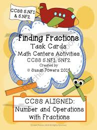 34 best fractions operations images on pinterest math
