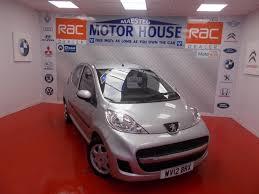 peugeot used car finance used peugeot 107 for sale in maesteg maesteg motor house