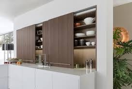 leicht u0027s sleek new storage system u2013 kitchen sourcebook kitchen