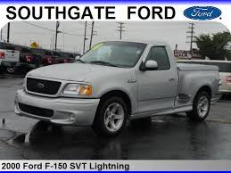 f150 ford 2000 50 best used ford f 150 svt lightning for sale savings from 3 369