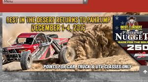 monster truck racing association bitd pahrump nugget 250 on livestream