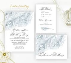 silver wedding invitations silver wedding invitations lemonwedding