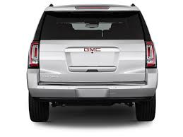 gmc yukon trunk space gmc yukon 2018 5 3l slt in qatar new car prices specs reviews