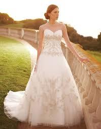 casablanca bridal casablanca bridal 2056 wedding dress