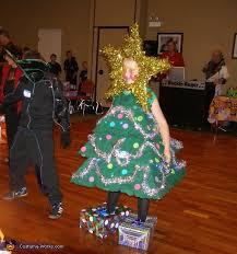 christmas tree costume christmas tree costume photo 4 4