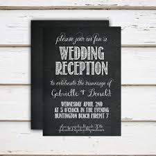 reception only invitations wedding ideas wedding invitations foreption only wedding