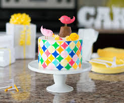 learn to decorate cakes at home introduction to cake decorating 4 steps with pictures