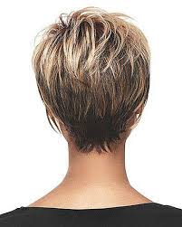 front and back pictures of short hairstyles for gray hair short hairstyles front and back views of short hairstyles awesome