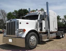 2006 peterbilt 379 semi truck item h4566 sold july 29 v