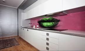 One Colour Kitchen Backsplash Panel  Dekoorklaas - Kitchen panels backsplash