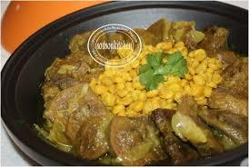comment cuisiner une langue de boeuf langue de boeuf chhiwat choumicha sousoukitchen