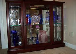 Contemporary Curio Cabinets Curio Cabinet Frightening Wall Curio Cabinets Cheap Picture