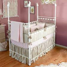 rabbit crib bedding bunny rabbit iron crib by corsican