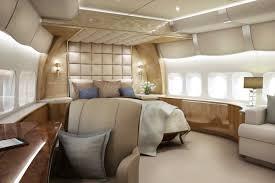 private jet interiors boeing 747 vip private jet interior photos hypebeast
