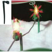 Danson Decor Christmas Lights Recall by Christmas Light Lawn Stakes