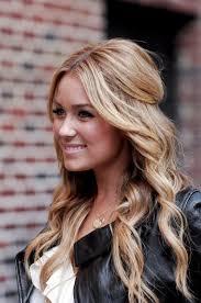 Frisur Lange Haare Locken natürliche hochzeit frisuren lange losen locken hochzeit hair