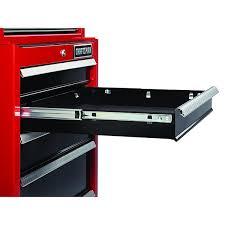 craftsman tool box side cabinet waterloo industries craftsman 114259 6 drawer heavy duty ball