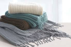 dkny weekend throw blanket donnakaranhome