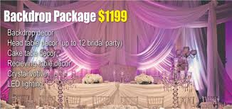 wedding backdrop toronto wedding decor toronto wedding decorations toronto wedding