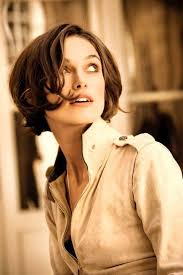 chanel haircuts image result for keira knightley chanel hair hairstyles