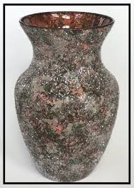 Hand Painted Vase Decorative Vases For Centerpieces Glass Vases Hand Painted