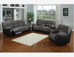 Sofa And Recliner Jagger Gray Reclining Sofa Loveseat Console Recliner Motion Living