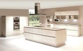 modele cuisine design design d intérieur modele cuisine equipee photos acquipace de luxe