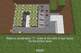 Minecraft Bookshelf Placement How To Use Redstone To Create A Converting Enchantment Table In