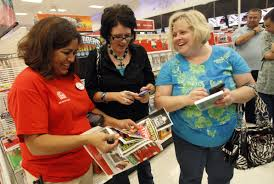 black friday target shoppers target to open doors at 9 p m on thanksgiving for black friday guests