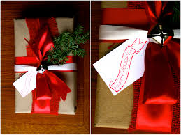 home decor christmas gift wrapping ideas the bride link
