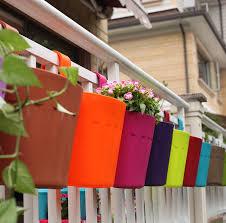 deck rail planter design interior design ideas