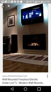 Modern Wall Units With Fireplace 59 Best Tv Wall Units Images On Pinterest Tv Wall Units Tv