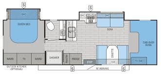 2015 greyhawk floorplans u0026 prices jayco inc