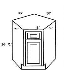 Standard Kitchen Corner Cabinet Sizes Unthinkable Kitchen Corner Sink Base Cabinet Dimensions 2 Vibrant