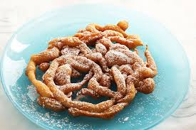 homemade funnel cakes kraft recipes